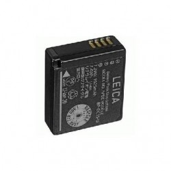 Leica Lithium-Ion-Battery BP-DC15 E for D-LUX (Typ 109)