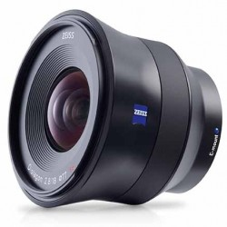 Zeiss Batis 18mm f2.8 E Lens for Sony