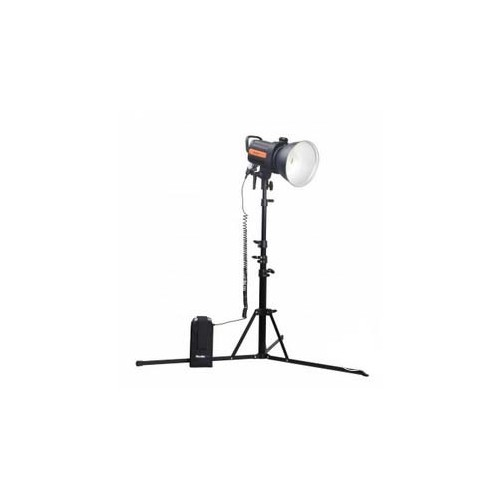 Phottix Indra 360 TTL Studio Light and Battery Pack