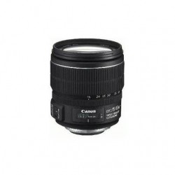 Canon EF-S 15-85mm f3.5-5.6 IS USM Lens
