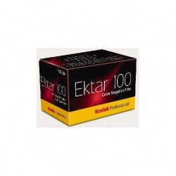 Kodak Professional Ektar 100 Colour Negative Film - 36exp