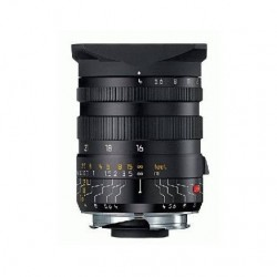 Leica Tri-Elmar -M 16-18-21mm f4 Aspherical Lens + Finder 11642