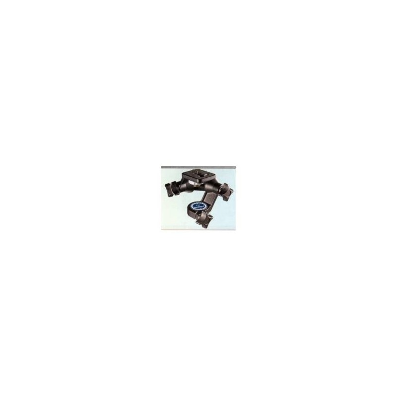 Manfrotto 056 3 Way head