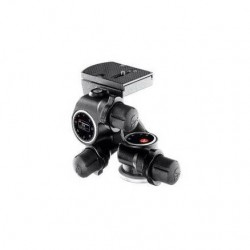 Manfrotto 410 geared head