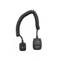 Canon OC-E3 Off Shoe Cord