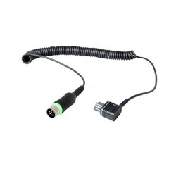 Phottix Indra Battery Pack Flash Cables - Phottix Mitros