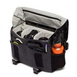 Tenba Messenger DNA 13 Bag Graphite