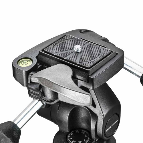 Manfrotto MH804-3W 3 Way Head