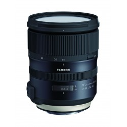 Tamron SP 24-70mm f2.8 G2 VC USD Lens Canon