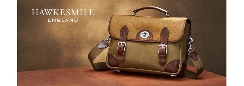 Hawkesmill camera bags and Straps
