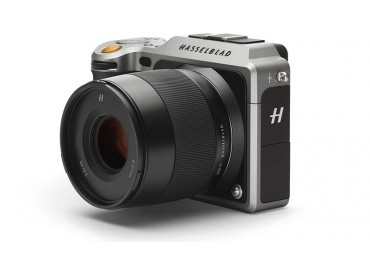 Hasselblad X1D Demo Day!