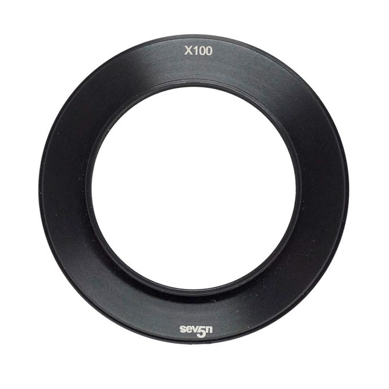 Lee Filters Seven5 Fujifilm X100/X100S/X100T/X100F Adapter Ring