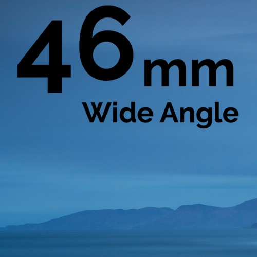 Lee 46mm Wide Angle Adapter Ring for 100mm system