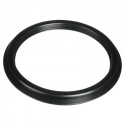 Lee Filters 62mm Standard Adapter Ring for 100mm system