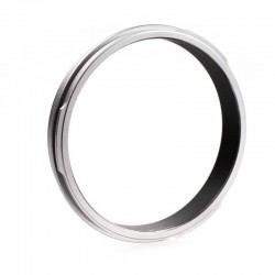 Fujifilm AR-X100 Adapter Ring Silver