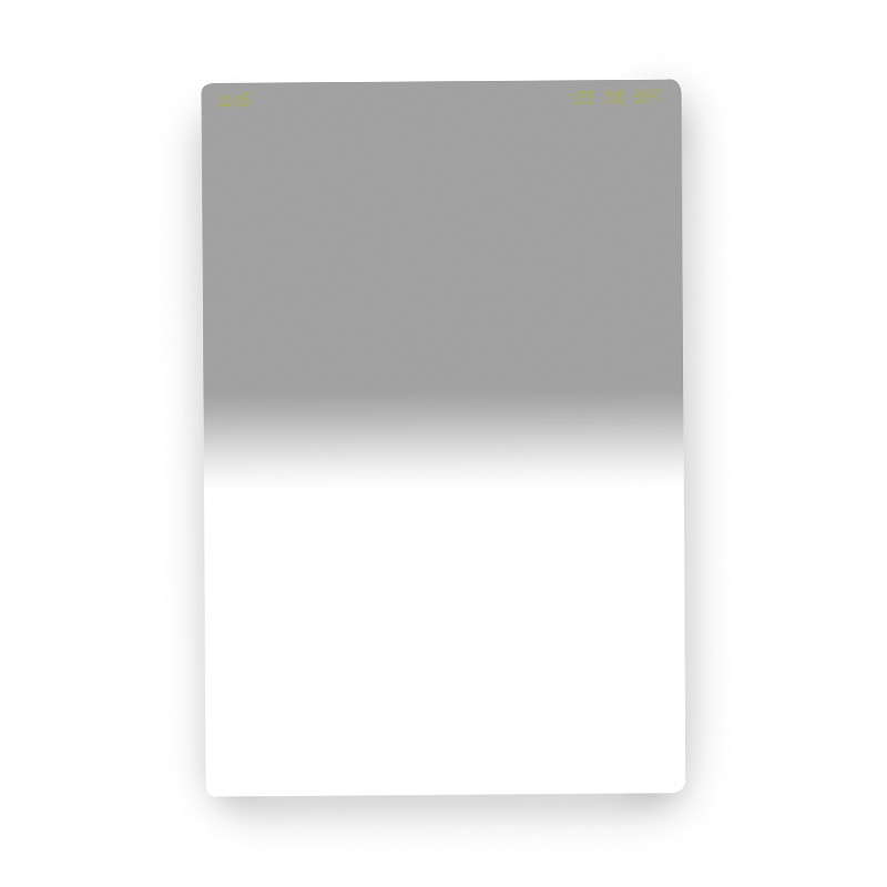 Lee Filters 0.3 Soft ND Graduated Filter 100x150mm
