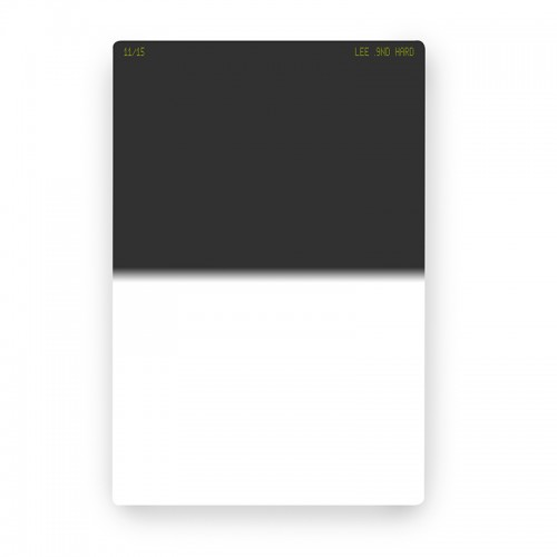 Lee Filters 0.9 Hard ND Graduated Filter 100x150mm