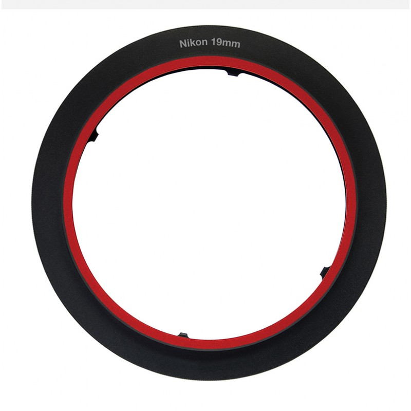 Lee Filters Nikon 19mm PCE lens adaptor SW150 System