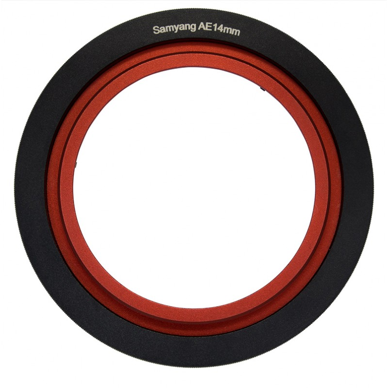 Lee Filters SW150 Samyang 14mm Lens Adapter