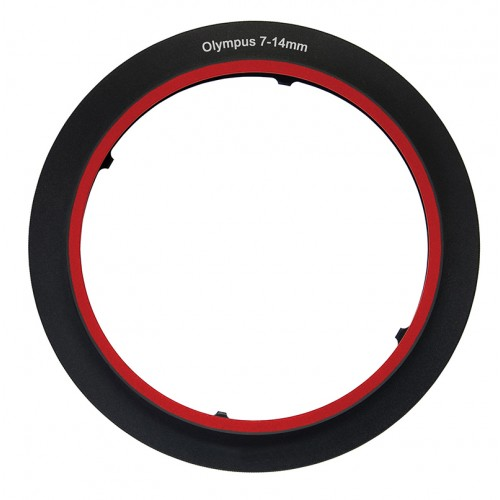 Lee filters SW150 Olympus 7-14mm Pro f2.8 lens adapter