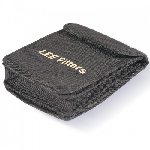 Lee Filters 3 Filter Triple Pouch