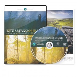 Joe Cornish DVD - Landscape in Mind