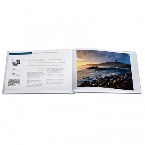 Lee Filters - Inspiring Professionals Guide Book To Using Filters