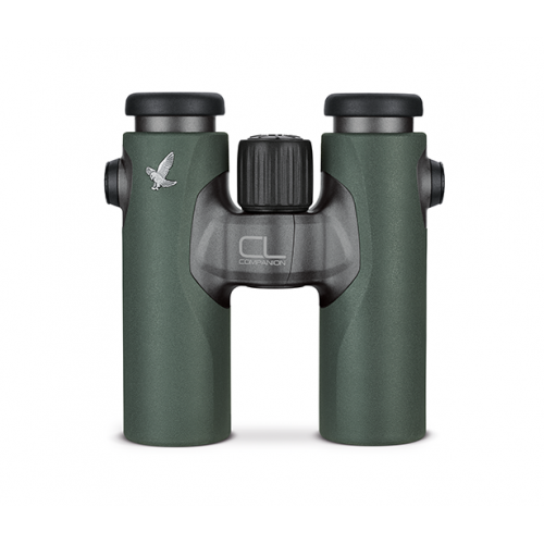 New Swarovski 10X30 CL Companion Binocular Green