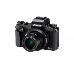 Canon PowerShot G1X Mark III camera