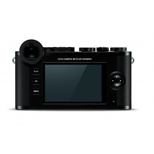 Leica CL camera body black