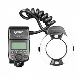 Kenro Macro Ring Flash (Nikon fit)