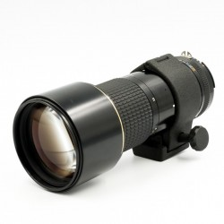 Used Nikon Nikkor* ED 300mm f/4.5 Lens