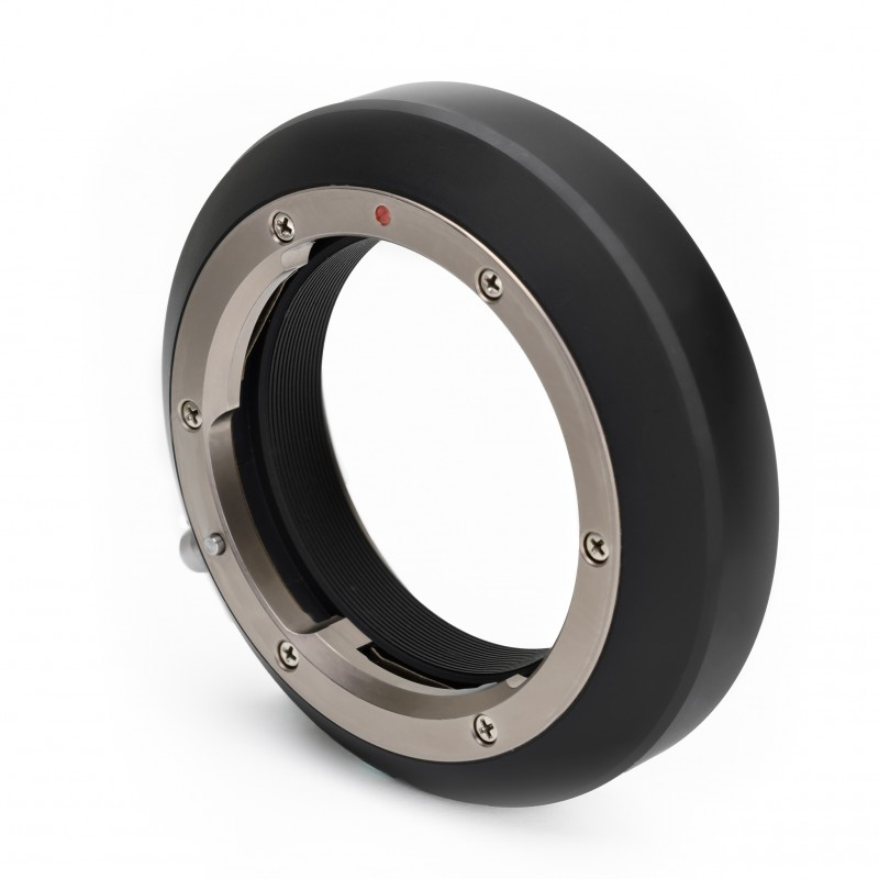 Hasselblad Xpan to X1D lens adapter