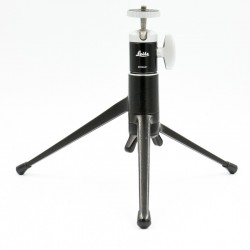 Used Leica 14100 Table Tripod with 14119 Ball Head