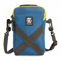 Crumpler Drewbob Pouch 100 sailor blue/lime