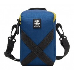 Crumpler Drewbob Pouch 200 sailor blue/lime