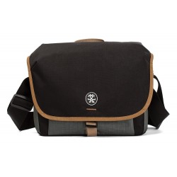Crumpler Proper Roady 2.0 4500 black/grey