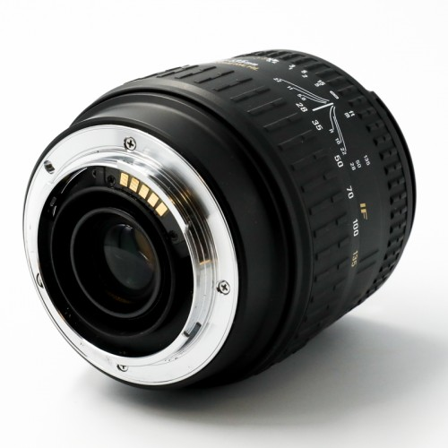 Used Sigma 28-135mm f3.8/5.6 Macro for Minolta