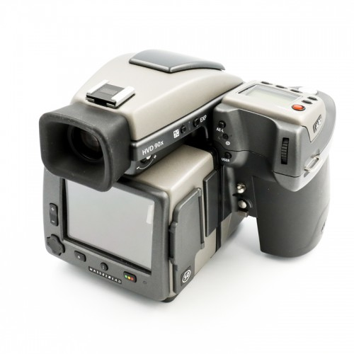 Used Hasselblad H3D-50 237 shots