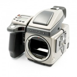 Used Hasselblad H3D-50 237 Actuations