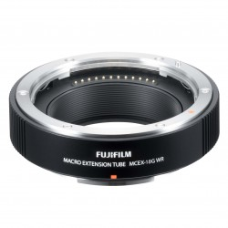 Fujifilm 18mm Macro Extension Tube for GF Lenses (MCEX-18G WR)