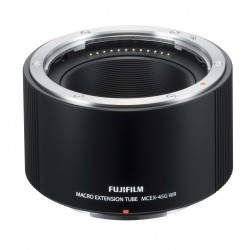 Fujifilm 45mm Macro Extension Tube for GF Lenses (MCEX-45G WR)