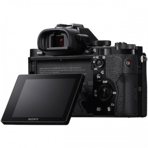 Sony Alpha 7R MKII Body Only