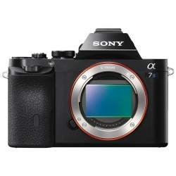 Sony Alpha 7S Body Only