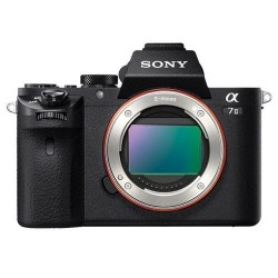 Sony Alpha 7 MKII Body Only