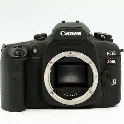 Used Canon EOS 30V Date Body Only