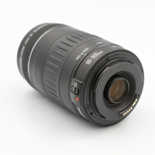Used Canon Zoom EF 90-300mm f/4.5-5.6
