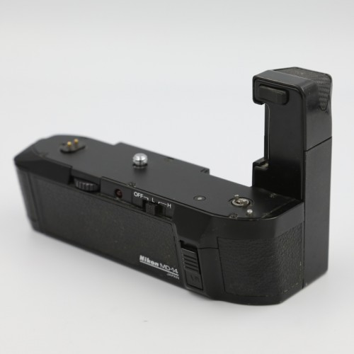 Used Nikon MD-14 Grip