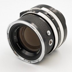 Used Rollei 66 150mm f4 Sonnar for SL66