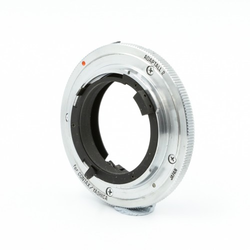 Used Tamron Adaptall 2 Canon FD Mount Adapter